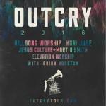 outcry cd cover